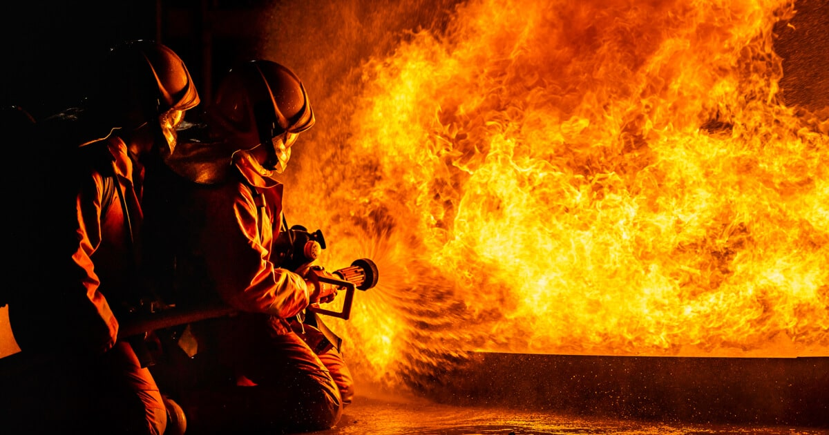 Burn Injuries | Luke Bickham | Texas Personal Injury Lawyer
