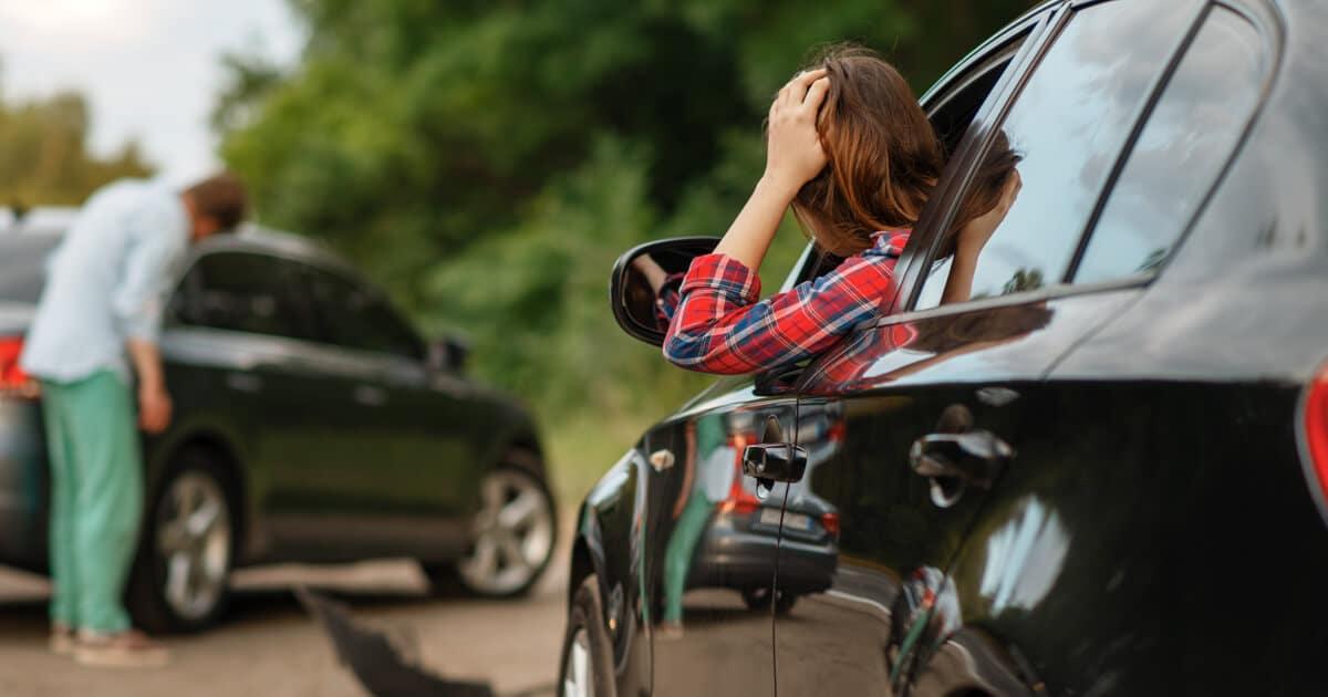 Car Accidents   Luke Bickham   Texas Personal Injury Lawyer