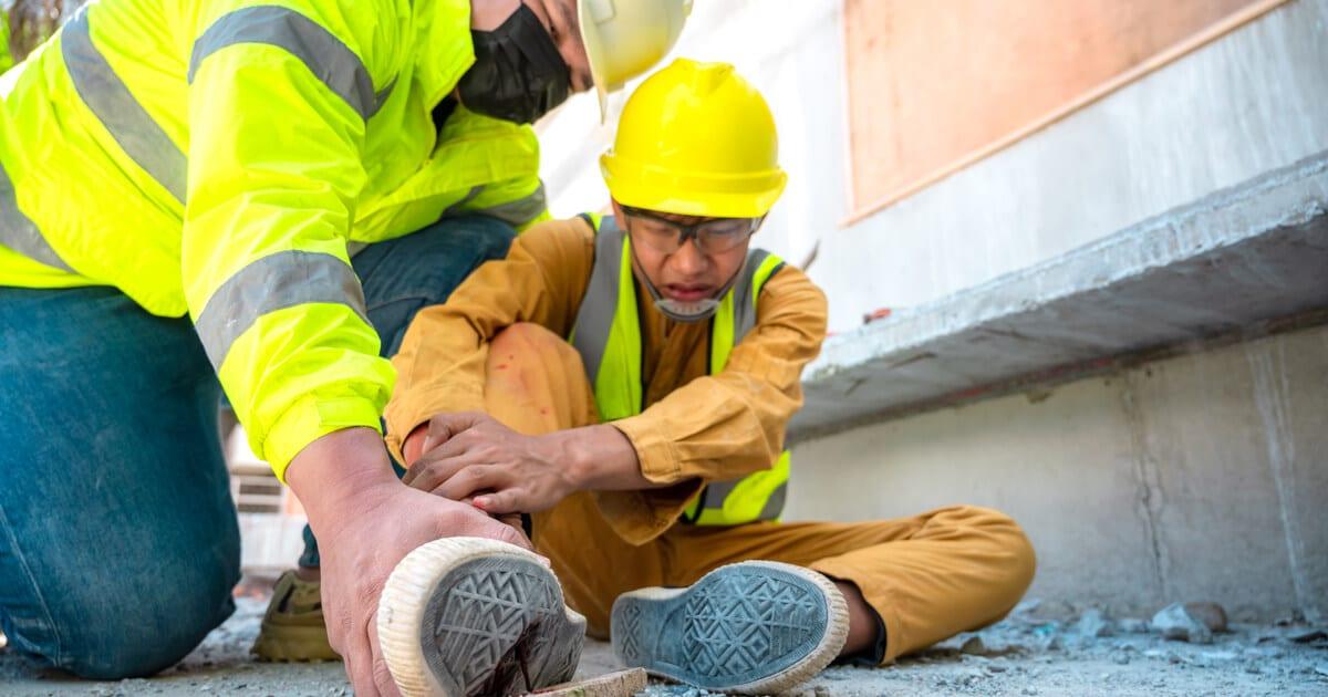 Construction Accidents | Luke Bickham | Texas Personal Injury Lawyer