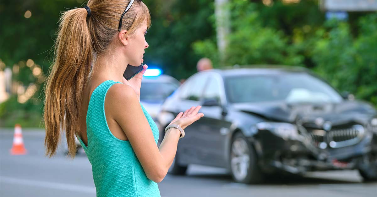 Need a Lawyer for an Auto Accident in Texas | Luke Bickham