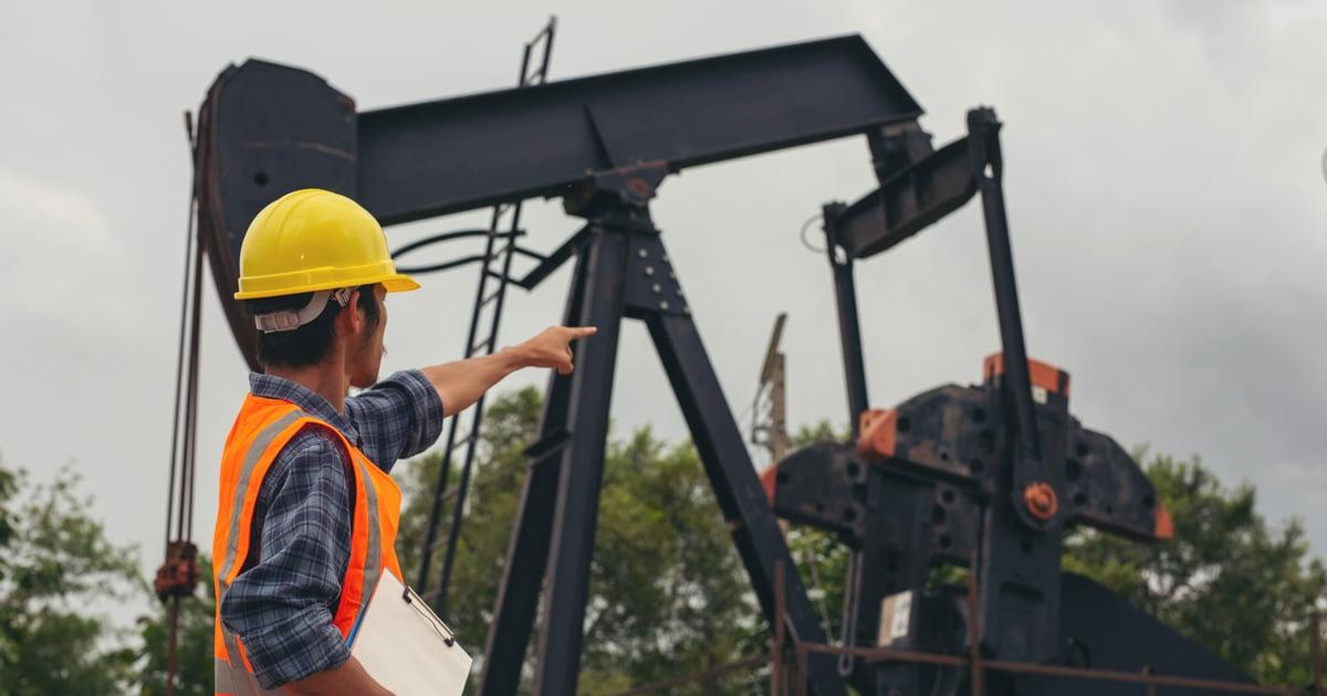 Oilfield Accidents | Luke Bickham | Texas Personal Injury Lawyer